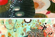 Artistas que inspiram / produções artísticas em diversas poéticas que nos inspiram.