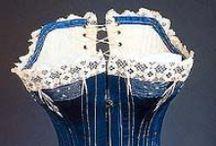 Dresses 1860's