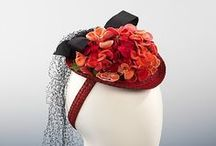 Hats, hair anr hairpins at 1830's