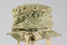 Hats 1820's