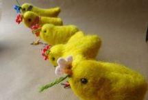 EASTER- parhaat pääsiäisreseptit ja -lahjaideat