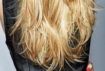 hair / by DISPOSITIO