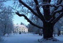 Träskanda, Espoo, Finland