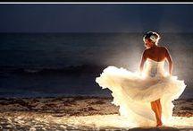 Inspired ~ Wedding Ideas
