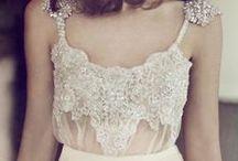 pretty dresses / by Glenda Stevenson