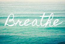 Yoga ~ Rachel Brathen