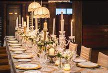 incredible reception tables