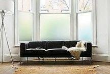 Home / Inspirations design d'espace et mobilier, déco Space Design inspirations and furnitures  / by - EMY -