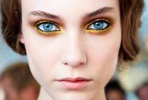 Ideas: Beauty / Inspiration for primping and polishing your look.