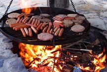 DIY BBQ