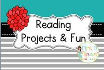 Reading Projects and Fun