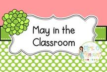 May in the Classroom