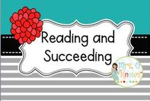 Reading and Succeeding / Reading Resources and Ideas for Elementary Students