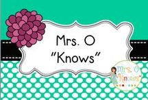 "Mrs. O ""Knows"" / Blog posts from mrsoknows.com"