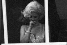 NOT Marilyn, some debatable, some established... most not her despite having been rebuffed...