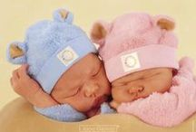Cute babies (Anne Geddes photography etc...)