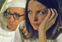 Woody Allen (scenes and casual etc...)