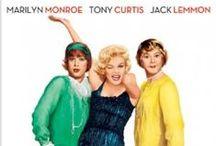 Marilyn movie posters