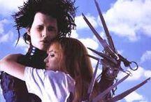 Johnny depp movie posters