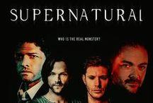 Favorite shows (horror, thriller)
