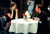 Unforgettable scenes in tv-shows (comedy, drama...)