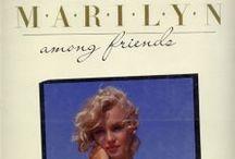 My Marilyn books