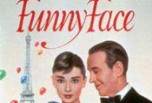 Audrey Hepburn movies