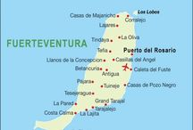Fuerteventura places to visit