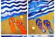Thema: Zomer en zee