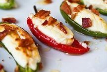 Awesome Appetizers / Beautiful, easy appetizers for all occasions!