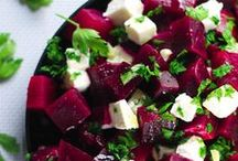 Easy Side Dishes / Try these side dishes the whole family will love!