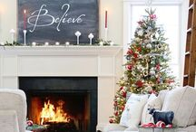 All things Christmas / Home decor, receipt, dig, school party, business parties, presents, lights, decorating, family, friends, season of joy, hope, peace and believing. Children, Santa, elf