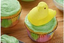 Beauty of Spring / Easter, spring break, st. patricks day, leap year, bunny, basket, eggs, how to dye egg