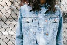 DENIM LOVERS / Os melhores looks com a peça mais coringa que existe: o Jeans!