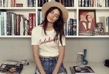 KENDALL JENNER / Quer se inspirar nos looks de uma das modelos mais cool da atualidade? Vem ver essa pasta de uma das nossas its preferidas, Kendall Jenner.