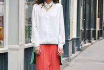ELEONORA CARISI / Pra quem não conhece, Eleonora Carisi é blogueira há 6 anos, no seu blog Jou Jou Villeroy ela posta fotos lindíssimas com muito senso de estilo. Como se não bastasse ser um dos 30 bloggers mais populares do mundo, ela também modela para marcas como Moschino, Chanel, Tod, Gucci, Ferragamo e L'Oreal. Separamos alguns looks mega elegantes da fashion girls para inspirar e roubar já!