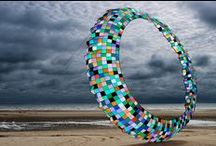 kite art.