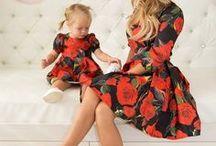 Meninas fashion / ILUSTRAÇÕES DE MODA infantil feminina, e vestuário.