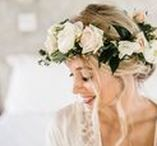 Boho Summer Wedding / Thomas and Ashley were married on a sultry New Orleans day. Thomas and Ashley live in NYC, but opted to fill their southern hearts by getting married in Thomas' home state of Louisiana. The day was sweaty, wild, and abounding with chest-thumping excitement and love.