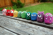 Fun ideas and crafts / by Courtney Sellers