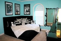 Interior design / by Courtney Sellers