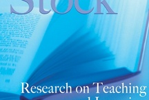 CAE Resources - Books / Teaching Resources for College Faculty