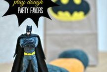 Kids Birthday Parties / Tutorials, party planning, and designs. I love paper, DIY, and all things handmade. Enjoy the parties!