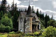 Rustic Charm / Love love love anything rustic and country!