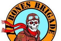 SKaTe 0LDieS / # Old skateboard# stickers# vintage sk8# sk8# bones brigade # powell & peralta# h street# Santa Cruz# skate decks boards