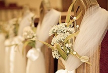 Tying the knot / I did...nearly 18 years ago, but these are some beautiful ideas for those who are just about to tie the knot
