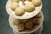 Cookies / My favorite cookies.