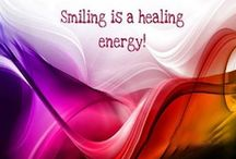 Healing  / by Julie Hart