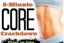 Tone and Tighten Workouts / by Tone and Tighten