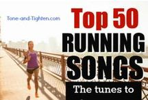 Workout Music Ideas / by Tone and Tighten
